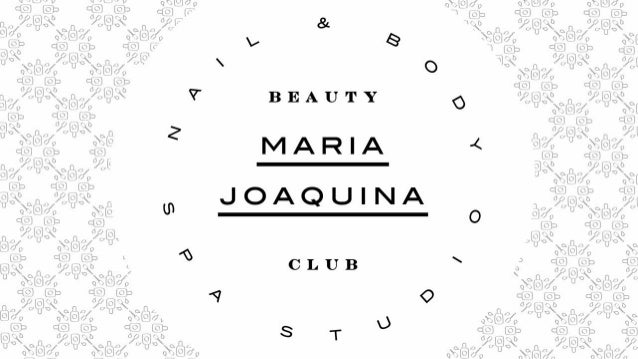 BEAUTY  MARIA  JOAQUINA  CLUB  4