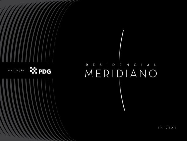 Residencial Meridiano Arpoador | Apt. 2sts, 2 vgs