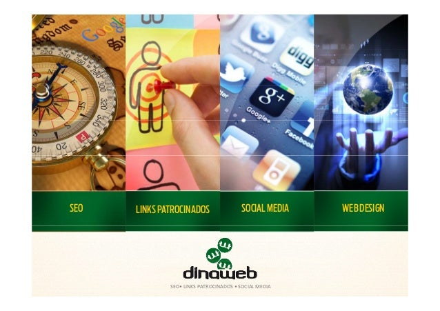 SEO  LINKS PATROCINADOS  SOCIAL MEDIA  SEO•LINKSPATROCINADOS•SOCIALMEDIA  WEB DESIGN