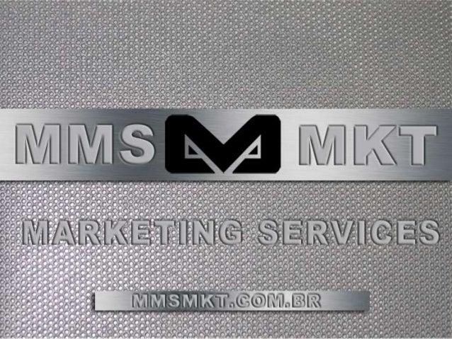 MMS | MARKETING SERVICES. O planejamento completo para seu negócio. Precisa de alguma AJUDApara chegar lá? Somos ESPECIALI...