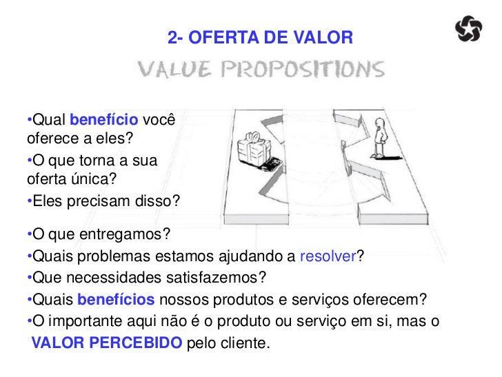 2- OFERTA DE VALOR