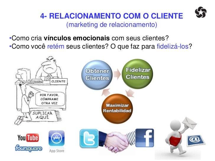 5- FLUXO DE RECEITAS•Todas as suas fontes de receita.•Você tem receitas únicas ou recorrentes?•Qual valor nossos clientes ...