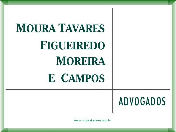 www.mouratavares.adv.brwww.mouratavares.adv.br