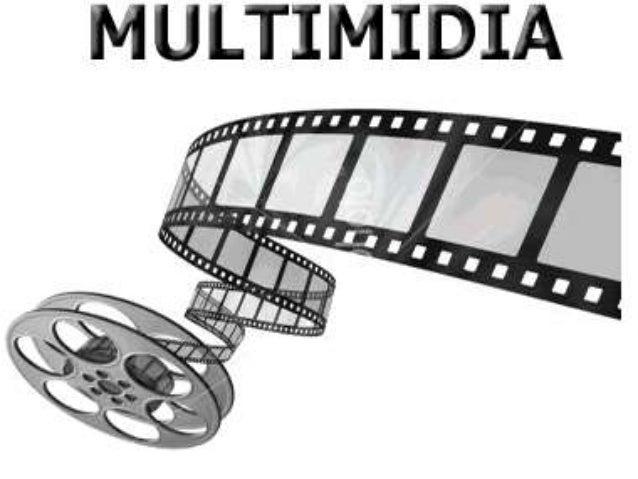 """Multimídia é a """"forma de comunicação com utilização de múltiplos meios: sons, imagens, textos, vídeos, animações."""". Por ma..."""