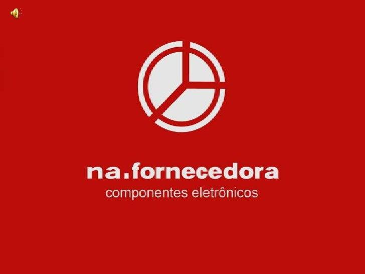 A Empresa Com 10 anos de mercado, a NA Eletrônica cada vez maismostra modernidade, qualidade e eficiência no atendimentoat...