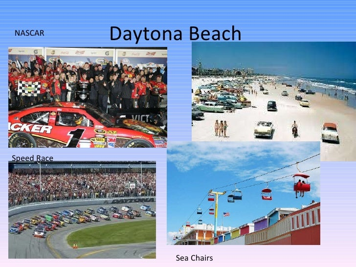 Nascar Aviation Daytona Beach Florida