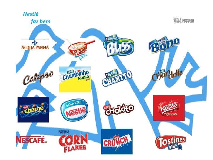 Nestlé<br />      faz bem<br />
