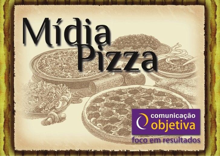 Mídia    Pizza