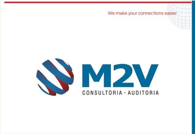 03.11.15 M2V Consultoria