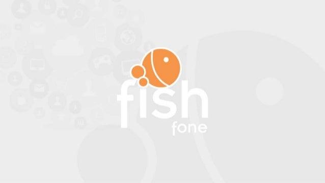 O plano de compensação da FishFone, contém 6 formas de ganhos, elaborado para recompensar da melhor maneira cada esforço e...