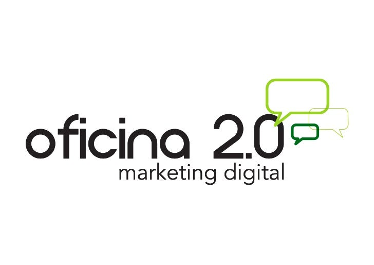 Oficina 2.0 Marketing Digital