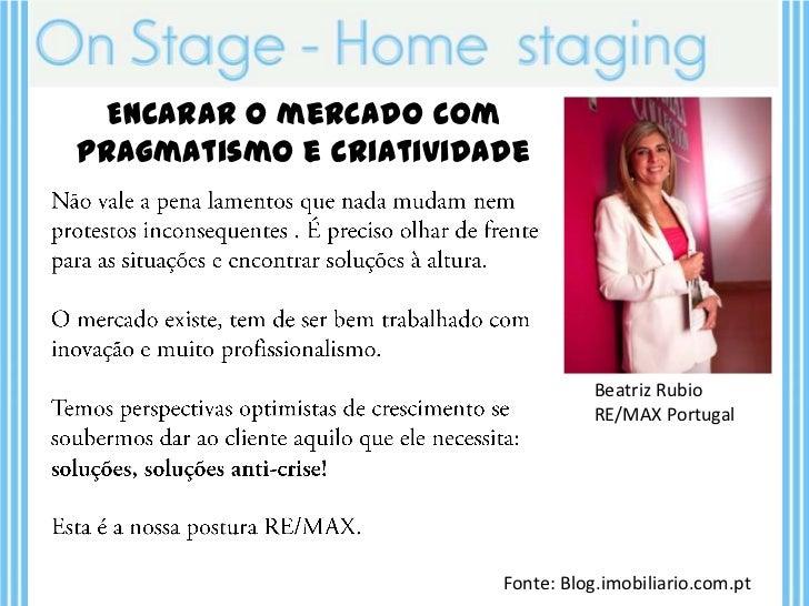 Encarar o mercado compragmatismo e criatividade                                   Beatriz Rubio                           ...