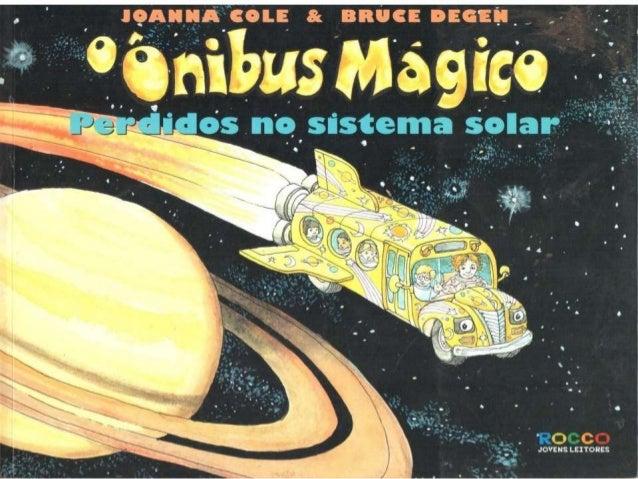 Ônibus Magico