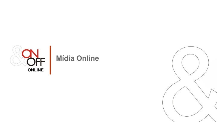 Mídia Online ONLINE