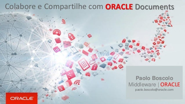 Copyright © 2014 Oracle and/or its affiliates. All rights reserved. | Safe Harbor Statement The following is intended to o...