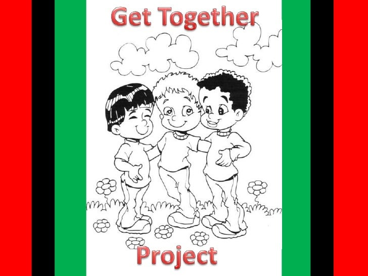 GetTogether<br />Project<br />