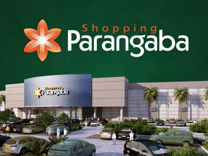 Shopping ParangabaClique na tela para iniciar o vídeo.