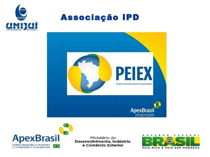 Associação IPD
