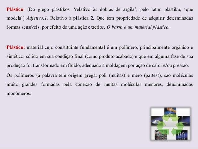 Apresentação plastico Slide 2