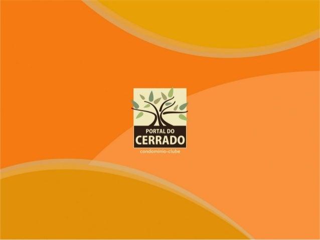 Portal do Cerrado - Negrão de Lima
