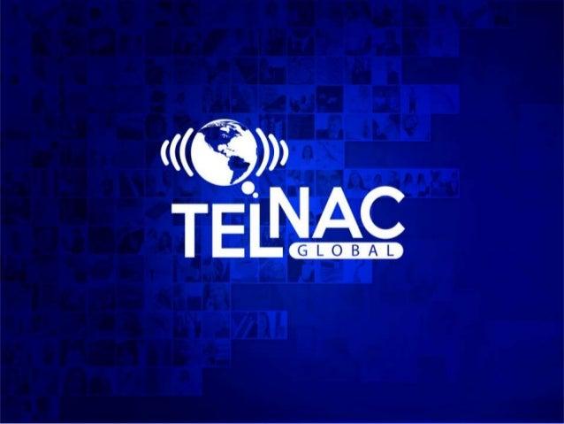 Sobre nós O segmento de franquias é um dos mais desenvolvidos no mundo. É nesse cenário que encontramos a TELNAC GLOBAL, u...