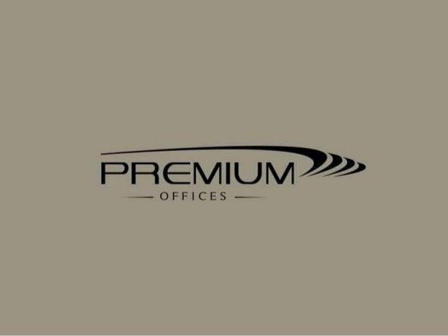 Premium Offices Freguesia
