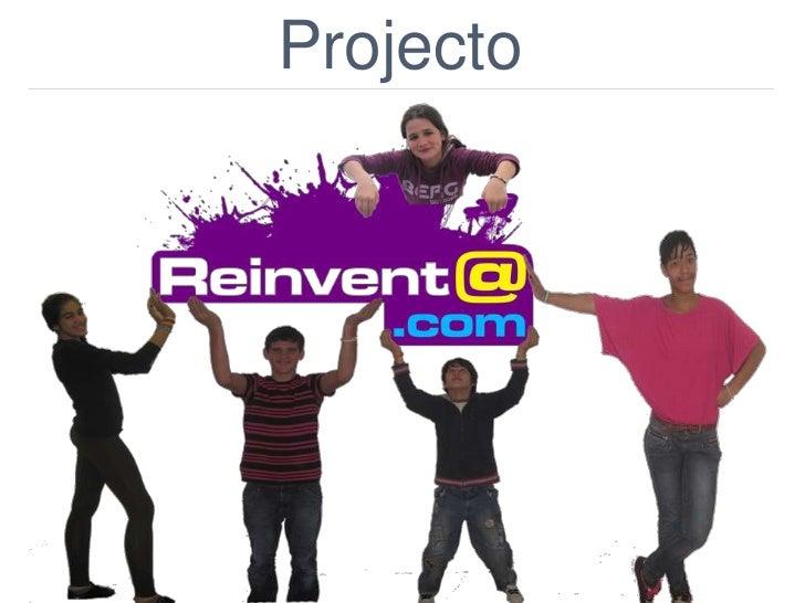 Projecto<br />