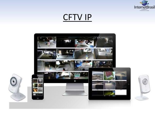 CFTV IP
