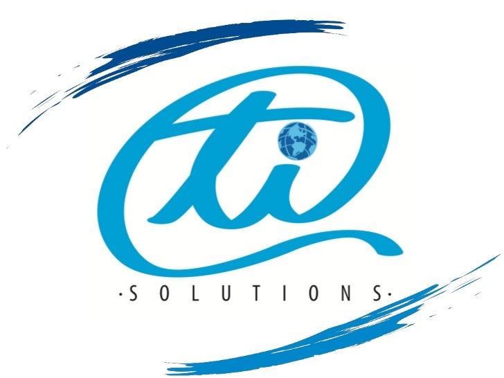 Quem SomosA TI Tech Solutions, é uma empresa brasileira especializada em soluções tecnológicaspara o meio corporativo. Com...