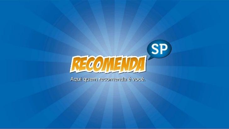t    É o 1º portal de busca e contratação de serviços    REALMENTE baseado na recomendação dos usuários.    Focado na cida...