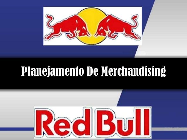 Planejamento De Merchandising