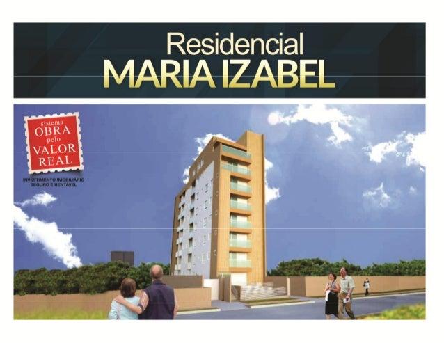 Residencial Maria Izabel