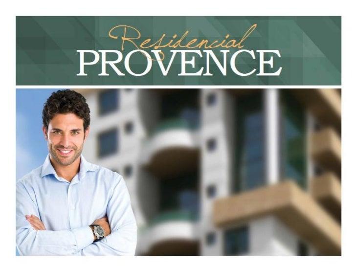 Residencial Provence –Mais Uma Grande Atraçãode Foz do IguaçuO mercado imobiliário em Fozdo Iguaçu vem tendo ótimavaloriza...