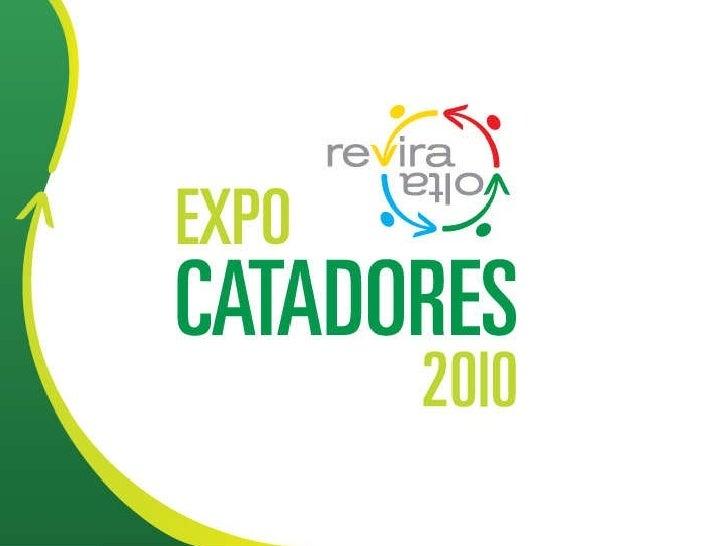 EXPO Catadores 2011