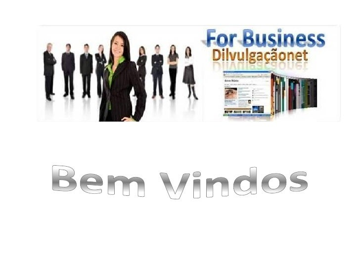 A Dilvulgaçãonet nasceu em 2011 com um grande propósito dentro do mercadodigital e Marketing Web tendo uma grande gama de ...