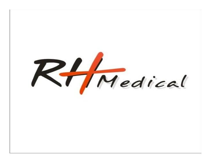 Quem somosO grupo Rh Sites do Brasil segmentou-se dandoorigem ao Rh Medical para facilitar o contato entreempresas e candi...