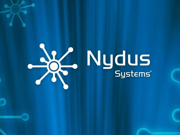Nydus Systems Informática S/C Ltda