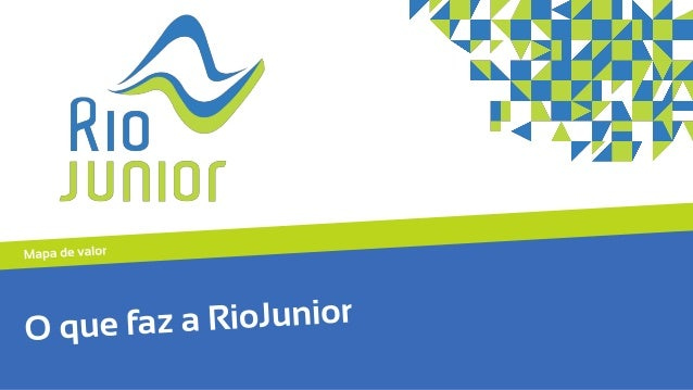 Federação das Empresas Juniores do Estado do Rio de Janeiro Cadeia de valor do MEJ