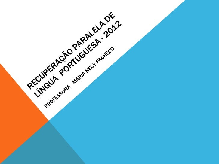 OBJETIVO - PARCERIA - HORÁRIOSObjetivo: O Programa destina-se a alunos  que apresentam proficiência abaixo do  básico e qu...