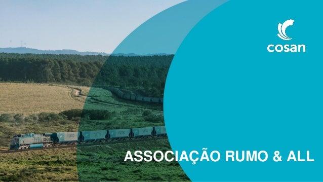 ASSOCIAÇÃO RUMO & ALL