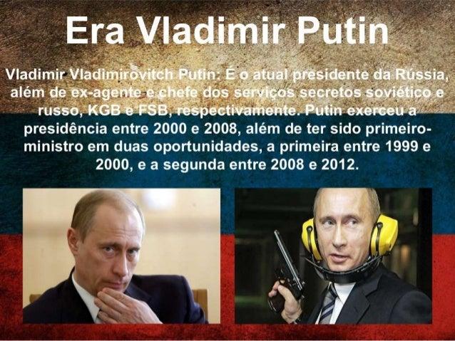 Apresentação russia