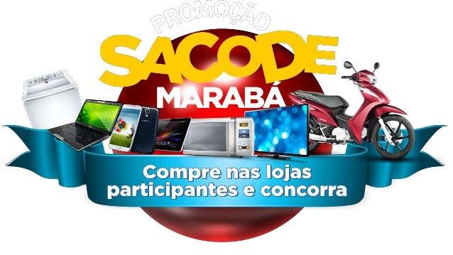 """Apresentação O SINDICOM lança a Promoção """"Sacode Marabá"""", tendo como apelo principal o sorteio de diversos prêmios. A camp..."""