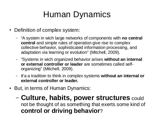 Dynamic - definition of dynamic by The Free Dictionary