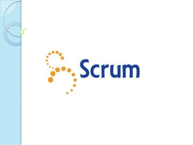 Definição: O Scrum é um processo dedesenvolvimento iterativo eincremental para gerenciamento deprojetos e desenvolvimento...