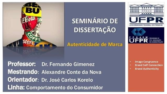 Professor: Dr. Fernando Gimenez Mestrando: Alexandre Conte da Nova Orientador: Dr. José Carlos Korelo Linha: Comportamento...