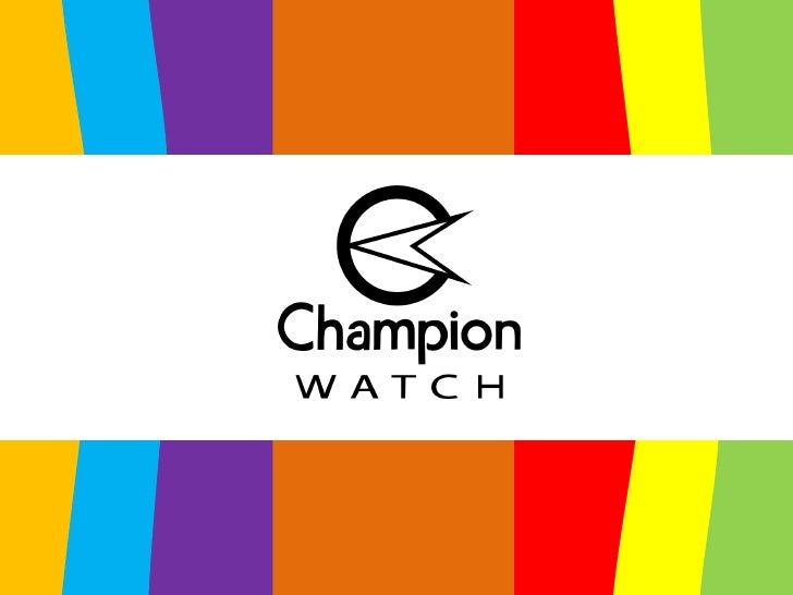 O produto     A marca Champion trás de volta o seu grande sucesso nos anos 80. Com uma releitura mais moderna e novas opçõ...