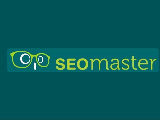 SEO Master