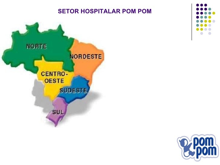 SETOR HOSPITALAR POM POM