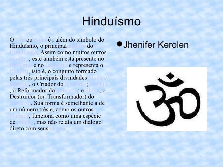 Fabuloso Apresentação simbolos religiosos RT27