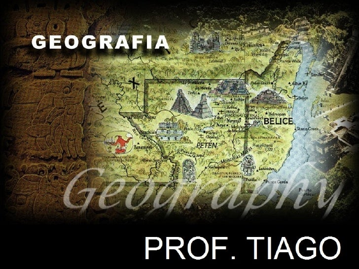 A gênese das  fronteiras brasileiras